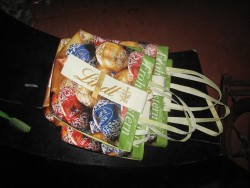 Lindt-Bags